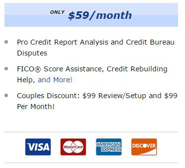 Sky Blue Credit Cost